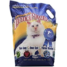 Tracksless Litter Pearls cat Litter - 10.5 lb