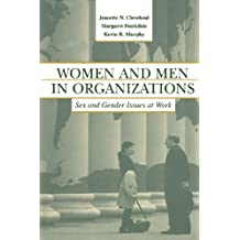 Women and Men in Organizations: Sex and Gender Issues at Work (Applied Psychology Series)