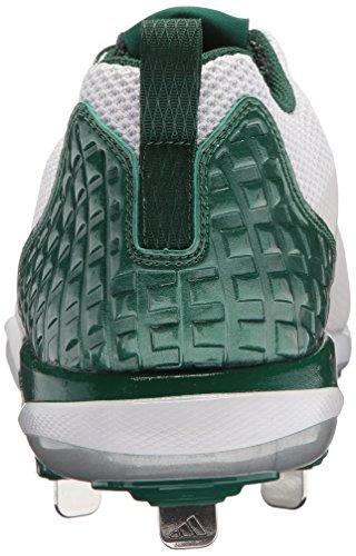 Green Da Adidaspoweralley Dark Silver Uomo White Ftwr 5 Poweralley Met zqwqPOH