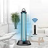 DXNB Uv Germicidal Light 36 Watt Ultraviolet Lamp