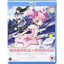 Puella Magi Madoka Magica - Complete Series - 3-Disc Set