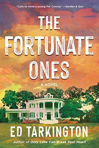 Book Cover: The Fortunate Ones
