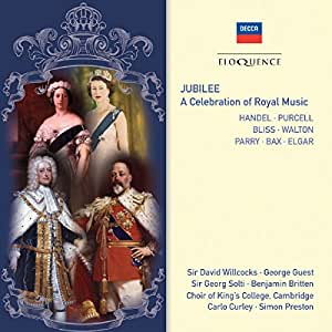 Jubilee: Celebration of Royal Music
