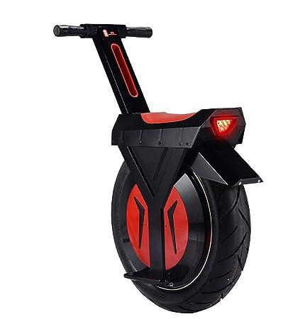 Scooter eléctrico de 500 vatios para adultos, una rueda ...