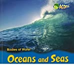 Oceans and Seas, Cassie Mayer, 1403493677
