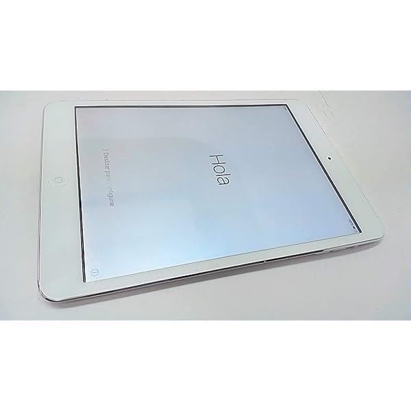 Apple iPad Mini 16GB 7.9 in Touchscreen Wi-Fi Tablet MD531LL//A IOS 9.3.5