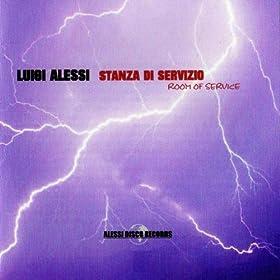Amazon.com: Stanza di servizio: Luigi Alessi: MP3 Downloads