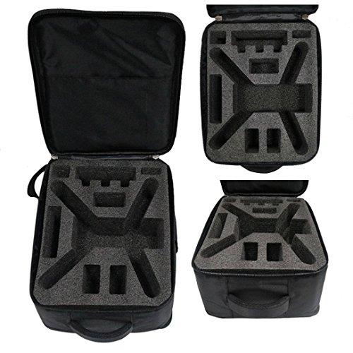 Price comparison product image Light Backpack Shoulder Carry Bag Case For DJI Mavic PRO Drone Accessory Black,Nacome