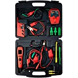POWER PROBE IV Master Combo Kit - Red (PPKIT04) Includes Power Probe IV with PPECT3000 and Accessories