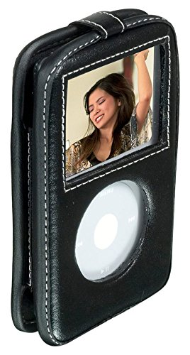 Philips SJM3303/10 Leather Case for iPod Video