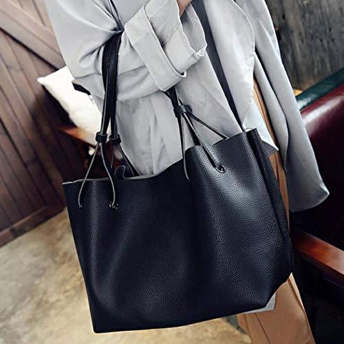 Cidere New Fashion Women Shoulder Bag Satchel Hobos Handbag Tote Purse Shoulder Bags