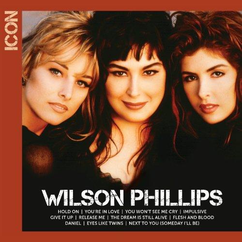 Wilson Phillips - Icon - Zortam Music