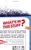 What's in This Stuff?, Patricia Thomas, 0399533885