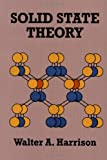img - for Solid State Theory (Dover Books on Physics) book / textbook / text book