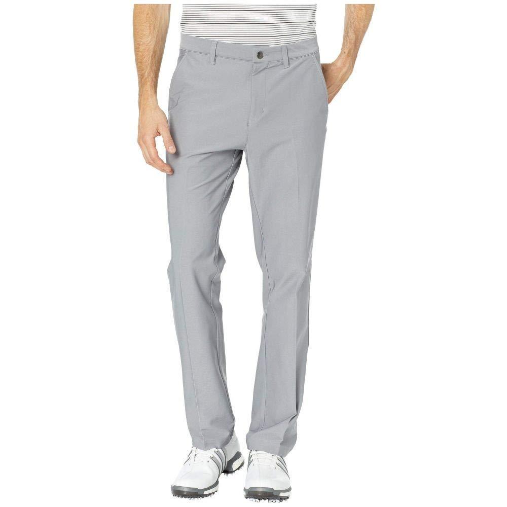 adidas Golf (アディダス) メンズ ボトムスパンツ Ultimate Classic Pants Grey Three サイズ34X34 [並行輸入品]   B07NBB5V8V