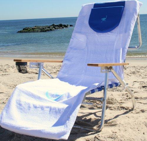 Ostrich 3N1 Chair - Custom Fitted Towel