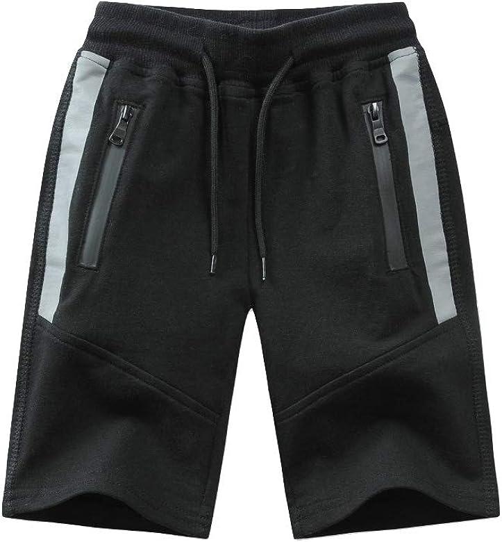 Mallimoda - Pantalones de chándal de algodón con cordón Ajustable para niño - - 3-4 años: Amazon.es: Ropa y accesorios