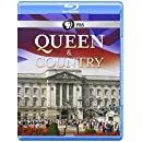 Queen & Country [Blu-ray]
