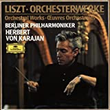 Liszt: Orchestral Works