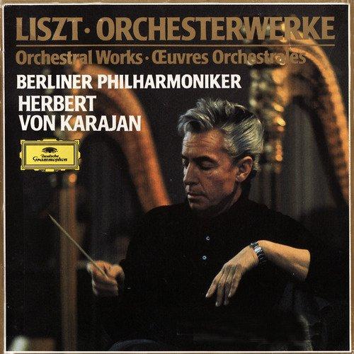 Liszt: Orchestral Works by Deutsche Grammophon