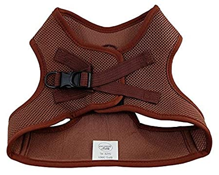 Rojo, XS BPS-3857R BPS/® Arn/és para Perros Mascotas Callar para Perros Mascotas 5 Tama/ños para Elegir para Perro peque/ño mediano y grande