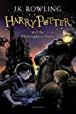Harry Potter 1 and the Philosopher's Stone (print edition)
