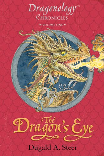 The dragons eye the dragonology chronicles volume one ologies look inside this book the dragons eye the dragonology chronicles volume one ologies by steer fandeluxe Gallery