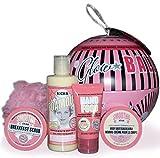 Soap & Glory Glow Ball Smoothie Star Christmas Gift Set