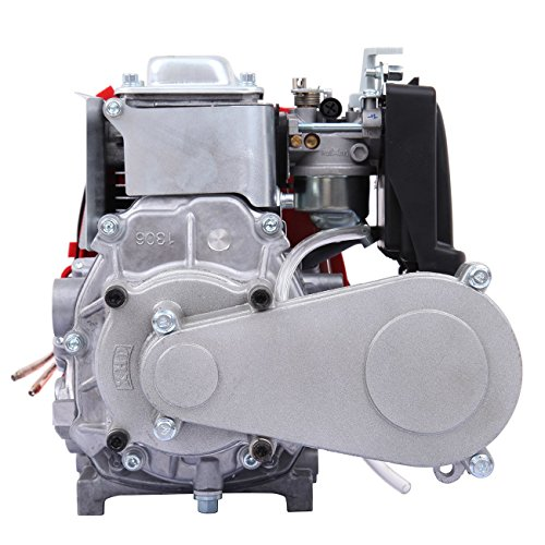 49cc 4-stroke Gas Petrol Motorized Bike Bicycle Engine Motor Kit
