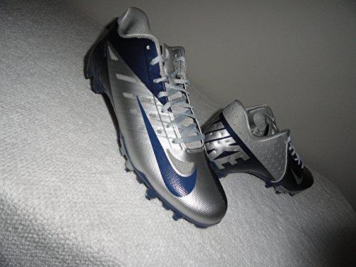 NIKE VAPOR TALON ELITE LOW FOOTBALL CLEATS 534772-009 (11)