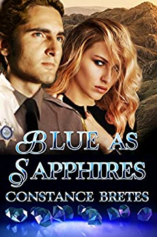 Blue as Sapphires by [Bretes, Constance]