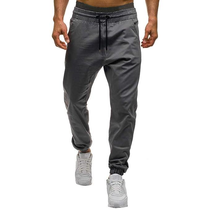 Pantalones Hombre Vestir Tallas Grandes Pantalones De ...