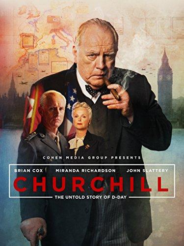 Churchill Clock - Churchill