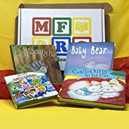 My First Reading Club - Monthly Book Subscription Box - Newborn - 2 Years