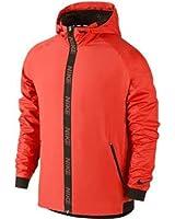 Nike Dry Fit Training Jacket Mens Size Large
