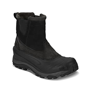 fdf0397394c9 The North Face Men s Chilkat III Pull-On Winter Boots (Men s Sizes 7 ...