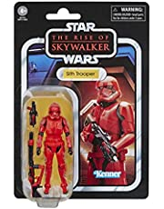 Star Wars The Vintage Collection Sith Jet Trooper Figure