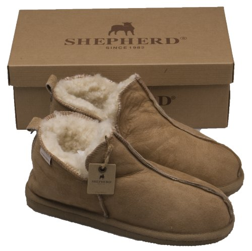 Camel Shepherd 49225 Shepherd 49225 Pantofole Donna wXqx5S8Z