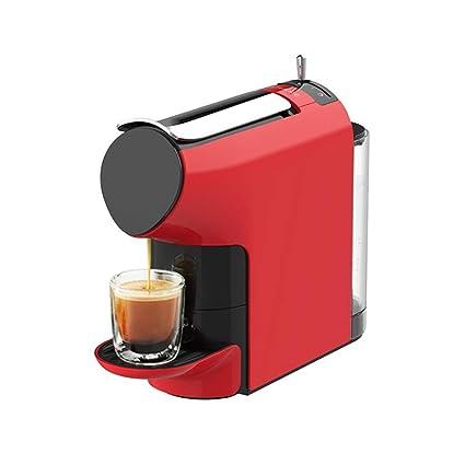 Yang máquina de café- Capacidad de la máquina de café 580 ML Calentamiento rápido de