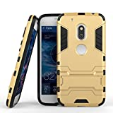 Best Kickstand Cases For Motorolas - Coohole Fashion For Motorola Moto G4 Play/Moto G Review