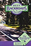 Best Backroads of Florida, Douglas Waitley, 1561641898