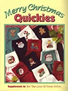 Merry Christmas Quickies (Leisure Arts: For…
