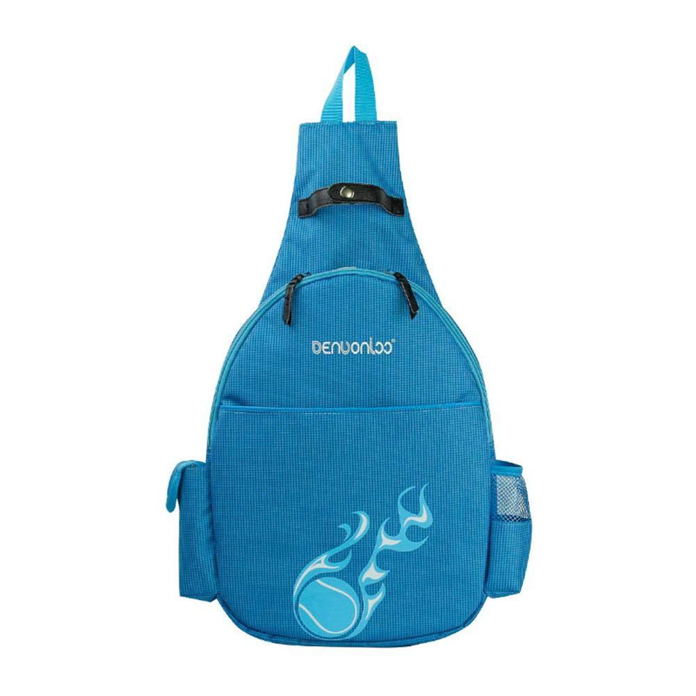 Starter Original Tennis Racket Bag |Tennis Backpack Racket Bag| Portable Clasp Shoulder Can Be Left to Right Tennis Bag |Badminton Bag