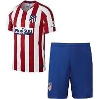 Equipo de Camiseta y Pantalones Cortos de Kits