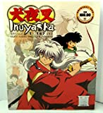 INUYASHA (ENGLISH AUDIO) - COMPLETE ANIME TV SERIES DVD BOX SET (1-167 EPISODES)