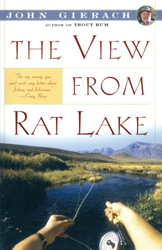 - The View From Rat Lake
