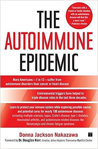 The Autoimmune Epidemic price comparison at Flipkart, Amazon, Crossword, Uread, Bookadda, Landmark, Homeshop18