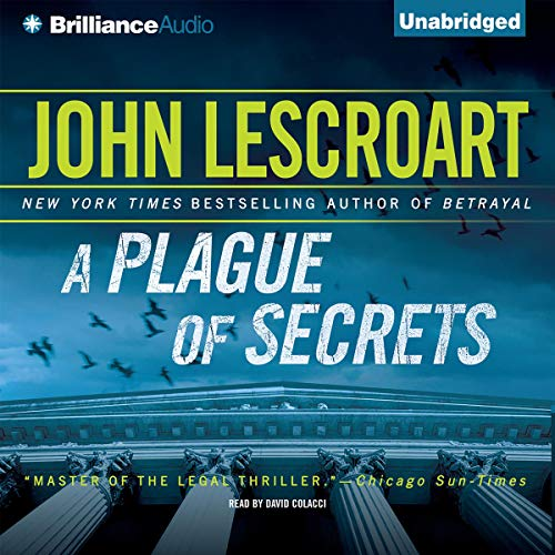 A Plague of Secrets Audiobook [Free Download by Trial] thumbnail