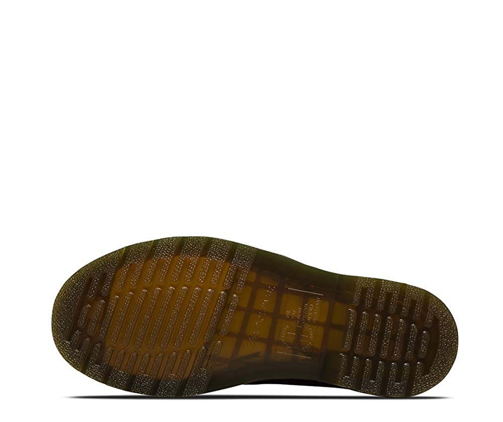 Zapatillas de Gimnasia para Hombre Martens 1461 Crazy Horse Dr