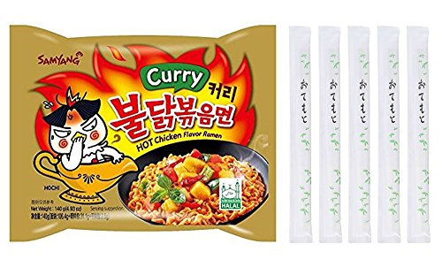 Spicy Fried Chicken - 3